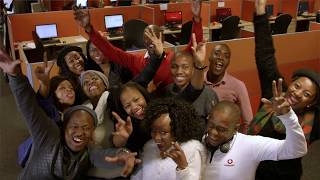 Genesys Customer Success - vodacom