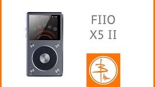 Fiio X5 II - новый флагманский HiFi-плеер компании(Купить с гарантией у Pffaudio: http://goo.gl/hCkLVR Подпишись! / SUBSCRIBE http://goo.gl/kc2kyw Хочешь сделать канал прибыльным? Подклю..., 2015-07-09T21:47:49.000Z)