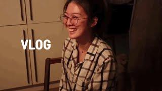 일상Vlog | 뒷담화와 거짓말이 난무하는(?) 행복한…