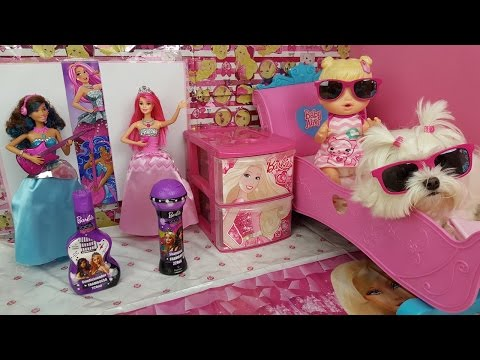 Tour Pelo Quarto da Baby Alive Sarinha from YouTube · Duration:  4 minutes 7 seconds