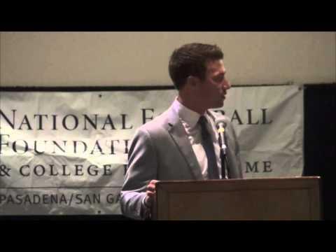 National Football Foundation - Pasadena / San Gabriel Valley Chapter