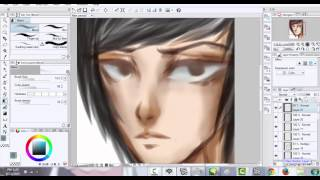 Drawing with true feelings - IMVU
