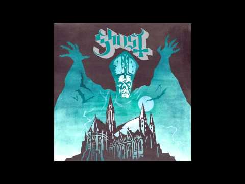 Ghost: Ritual Instrumental Cover