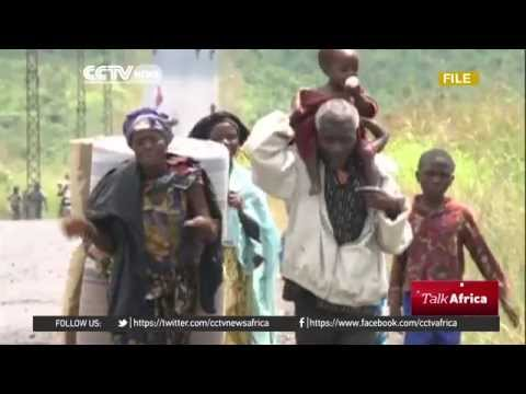 Talk Africa: Is C.A.R Ready for Elections?