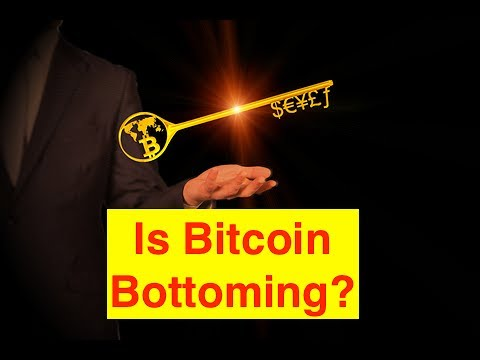 Is the Bitcoin Bottom In? (Bix Weir)