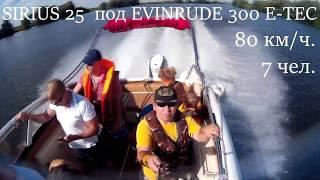 """ОБЗОР """"Moscow Boat Show 2019"""", ЧАСТЬ 2-Я - ФИНАЛЬНАЯ..."""