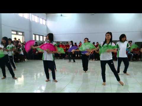 Múa: Nét Việt(A4)- Hồn Quê(A8) - H2T