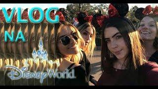 Vlog da Disney Parte 1 | Por Maria Brasil, Natália Rosa, Jade Picon e Mafe Nobrega