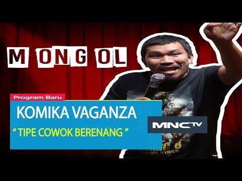 "Mongol "" Tipe Cowo Berenang "" - Komika Vaganza (12/11)"