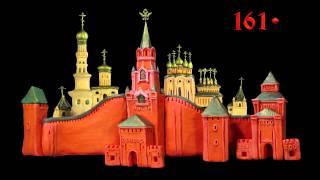 Мы живем в России - Нижний Новгород (Видеоэнциклопедия нашей страны)