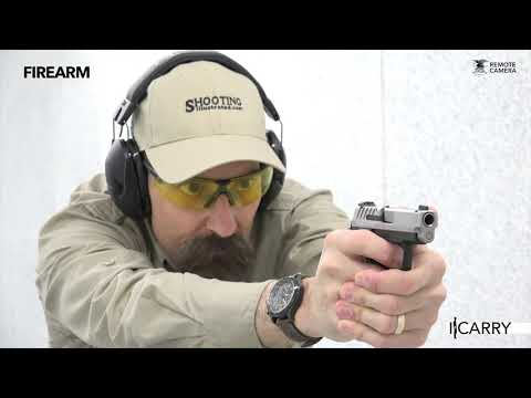 I Carry: Springfield Armory 911 in a DeSantis Super Fly