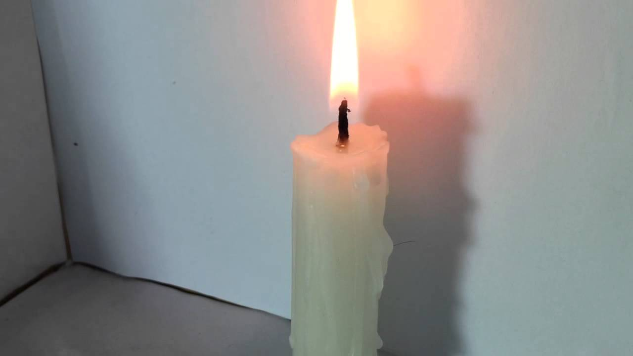 The Shadow Of A Flame