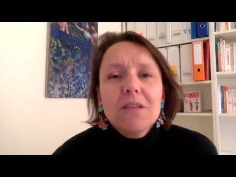 les encouragements   Florence Leroy