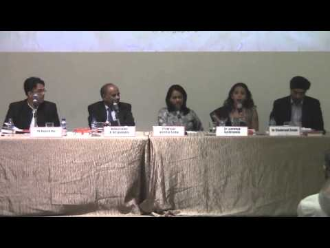 Indians in Singapore, 1819-1945 : Diaspora in the Colonial Port-City (26 Sep 2014)