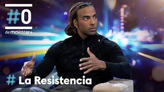 LA RESISTENCIA - Entrevista a Yotuel   #LaResistencia 12.01.2021