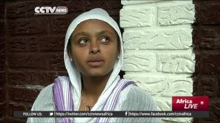 CCTV : Ethiopian Youth Use Media To Address Social Issues