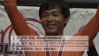 2018 JBCF 第49回全日本トラックチャンピオンシップ ダイジェスト
