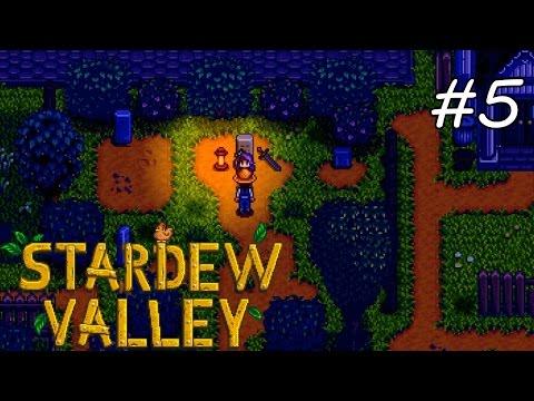 Stardew Valley -  Episode 05 - ฤดูกาลถัดไป