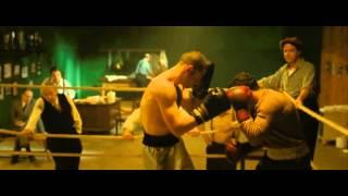 Жестокий ринг (2014) русский трейлер