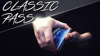 ⚜️🔱⚜️ОБУЧЕНИЕ CLASSIC PASS / КЛАССИЧЕСКИЙ ПАСС / КАРТОЧНЫЕ ТЕХНИКИ / ФОКУСЫ ДЛЯ НАЧИНАЮЩИХ