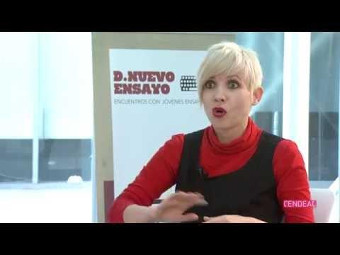 Remedios Zafra. Entrevista sobre 'Postpornografía'