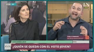Elecciones 2019: ¿quién se queda con el voto joven?
