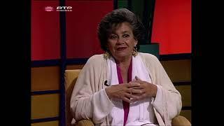 #11 - Entrevista - Pôr do Sol (1999) - Maria Flávia de Monsaraz