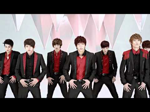 U-KISS - Forbidden Love MV