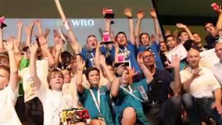 Deutschlandfinale WRO 2018 - Eindrücke