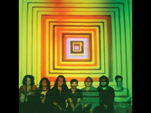 Float Along - Fill Your Lungs (Full Album) - King Gizzard & The Lizard Wizard