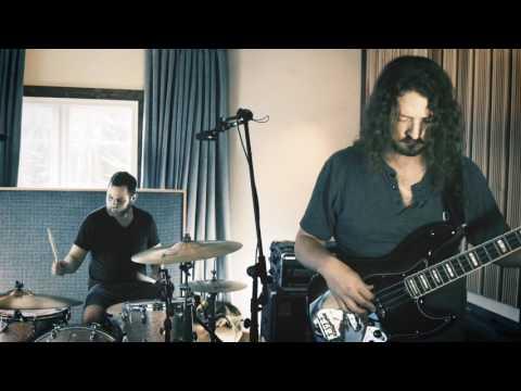 "Slothrust - ""Pigpen"" (Live at Dangerbird)"