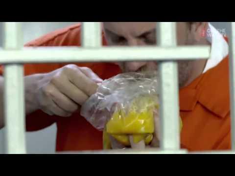 знакомства сидела в тюрьме