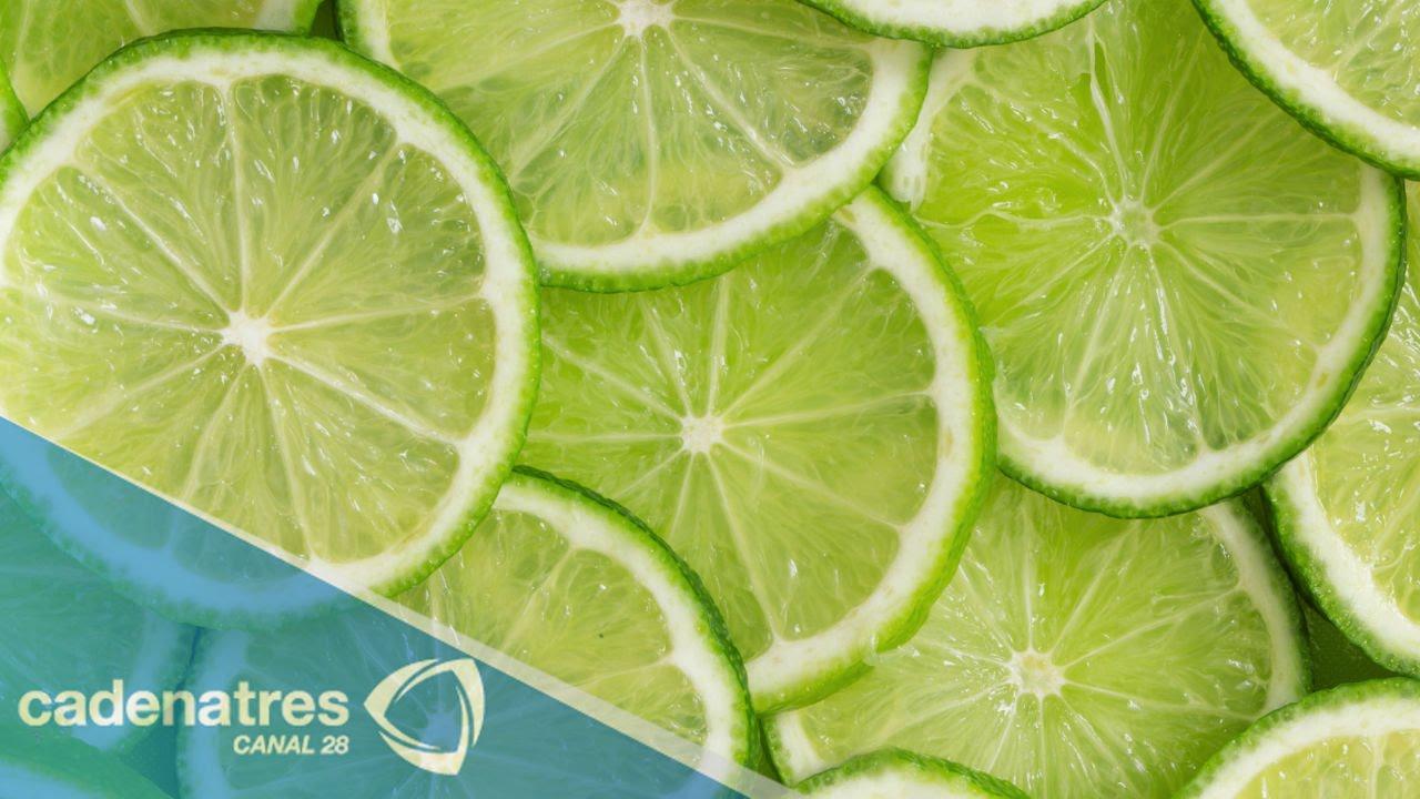 que enfermedades puede curar el limon