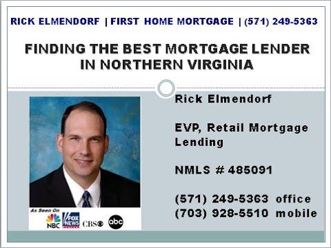 (571) 249-5363 Top Mortgage Company Best Lender Serving Alexandria, Arlington, Northern Virginia