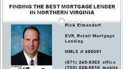 (571) 249-5363 Top Mortgage Company|Best Lender Serving Alexandria, Arlington, Northern Virginia