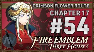 field-of-revenge-fire-emblem-three-houses-black-eagles-crimson-flower-hard-classic