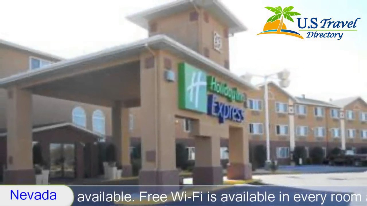 Holiday Inn Express Winnemucca Hotels Nevada