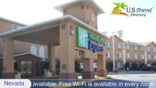 Holiday Inn Express Winnemucca 3 Stars Hotel in Winnemucca, Nevada Within US Travel Directory Located next to R & L Casino & Lounge, this Winnemucca, ...