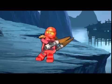 Lego ninjago kai zx animacja youtube - Ninjago kai zx ...