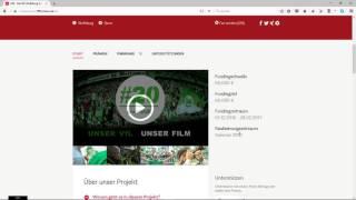 #20 Tutorial Crowdfunding