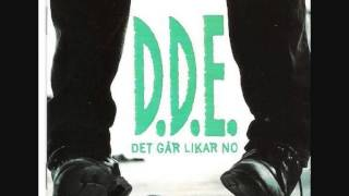 Download DDE - Æ har ti MP3 song and Music Video