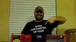 Shotgun Ammunition Review Federal VS Winchester 100 Round Value Packs