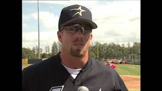 Jeff Bagwell - 2014 Baseball Hall of Fame Candidate