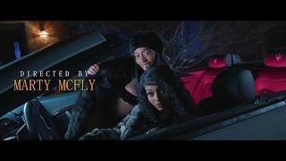 La'Britney feat. Kash Doll - Actin Funny (Official Music Video)