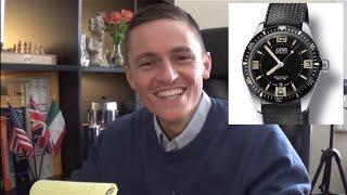WWT#23 - Baselworld 2015 Favourites, Squale Watches Resale Value, & New Channel Schedule