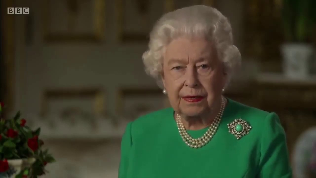WHO and Queen announce children will be taken from homes