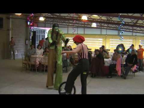 circo de joven, Puebla Mexico