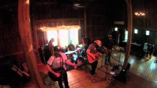 "The Mallett Brothers Band ""Lights along the river"""