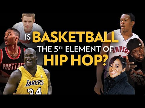 Download Youtube: Is Basketball The 5th Element Of Hip Hop?