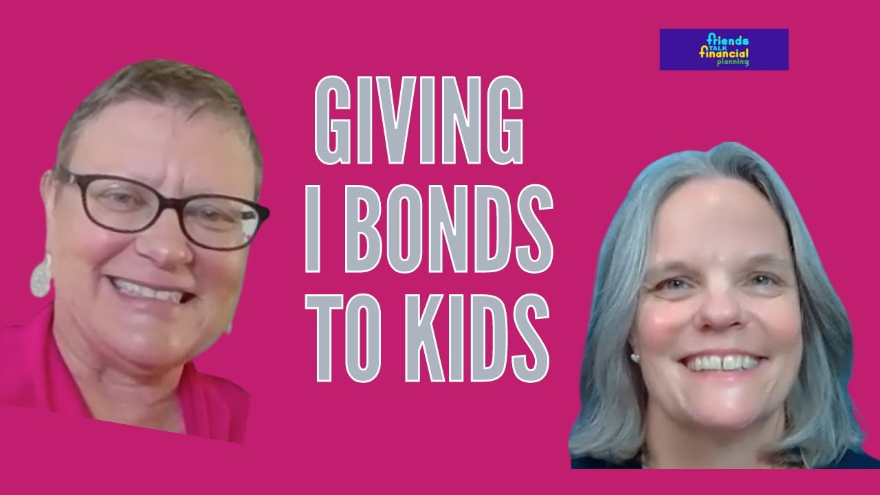 Give I Bonds to Kids: Save Tax, More Flexible than 529s